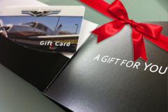 Online Gift Certificates