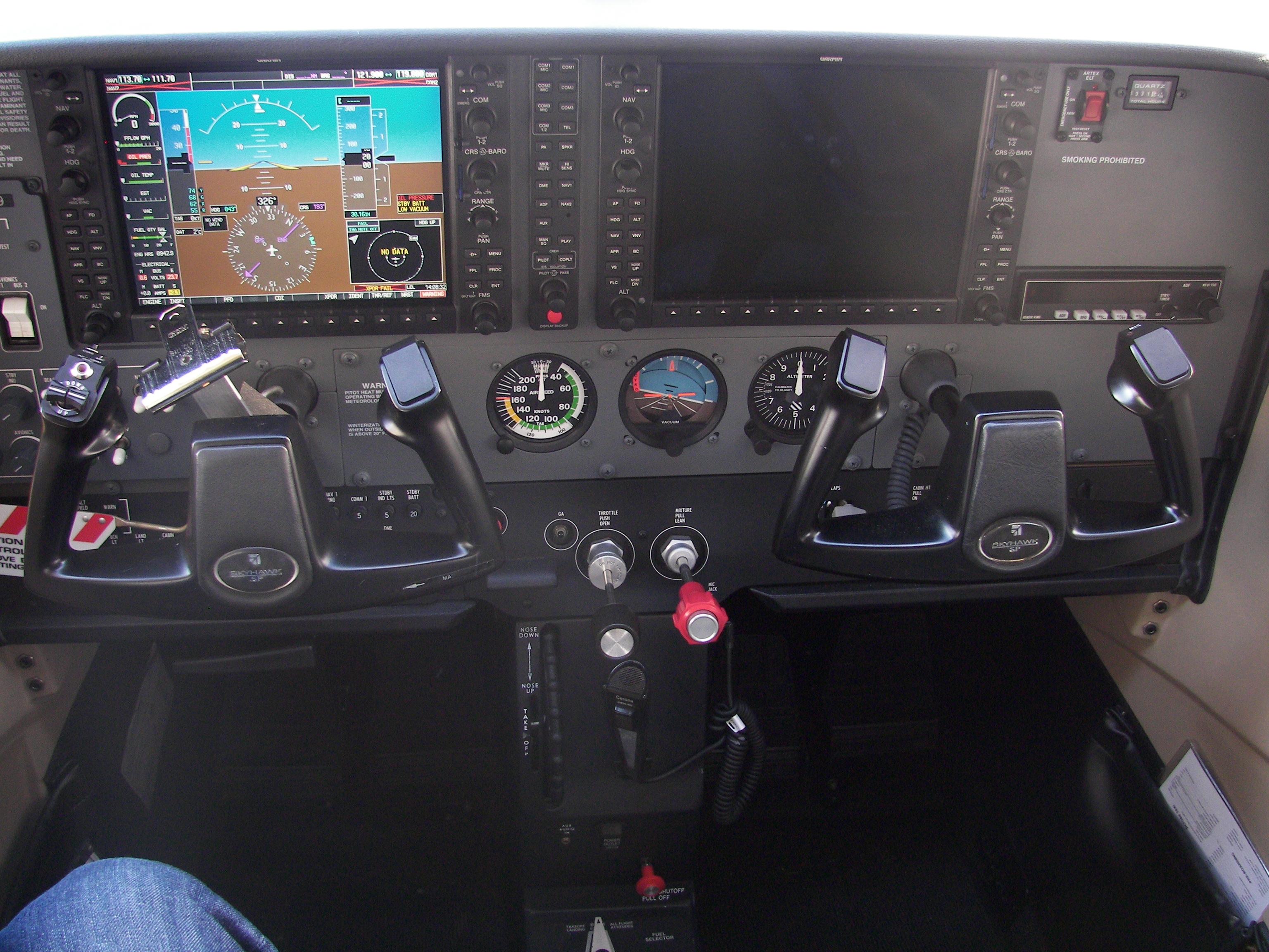 Cessna 172 G1000 – N90559 | NY / NJ Flight School