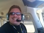 Carl McBratney, Private Pilot Student