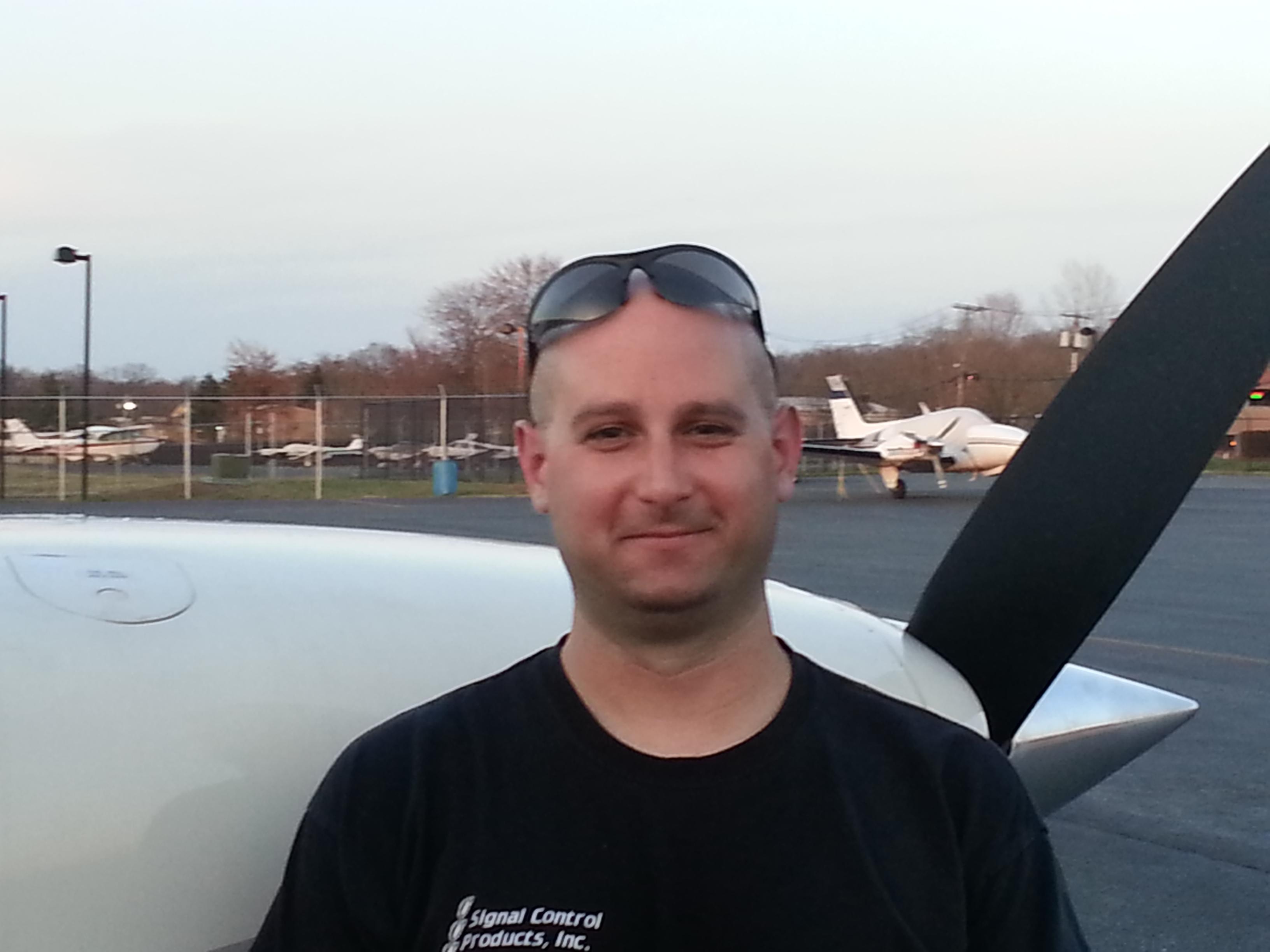 Steve Kochik
